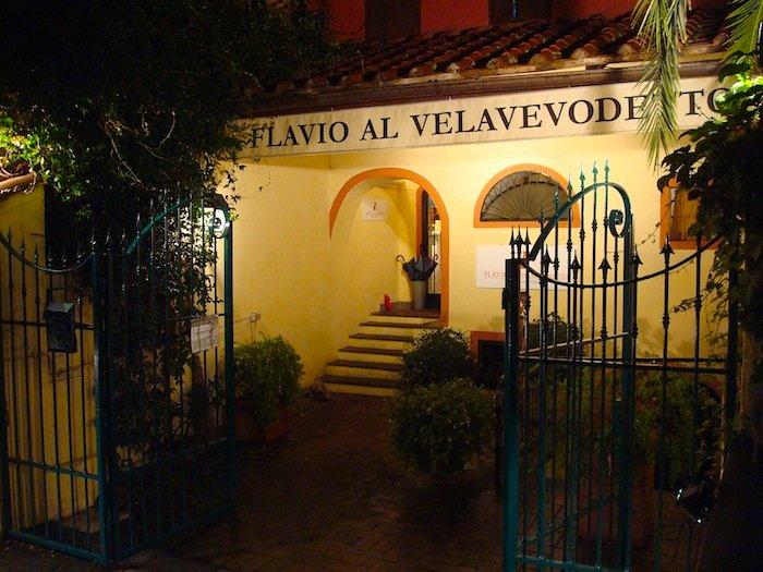 Al Velavevodetto